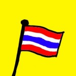 เรื่องที่คนญี่ปุ่นตกใจเมื่อมาประเทศไทย11 – รักในหลวง –