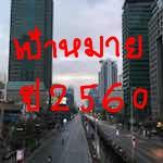 มองกลับปี2559 และตั้งเป้าหมายปี2560